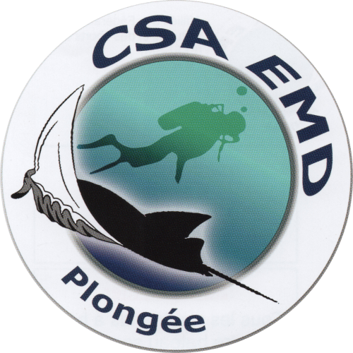 CSA EMD - SECTION PLONGEE